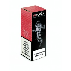 Liquid TPD SMOOKE Brzoskwinia 10ml