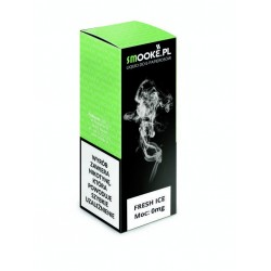 Liquid TPD SMOOKE Fresh Ice 10ml