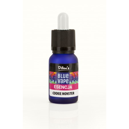 ESENCJA DILLON'S BV COOKIE MONSTER 15ml