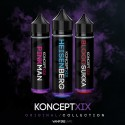 Premix Vampire Vape Blood Sukka 50 ml