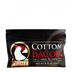 WATA WICK N'VAPE COTTON BACON PRIME