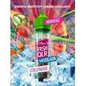 KONCENTRAT 50ML DILLON'S FRESH QLR COLD'MATE
