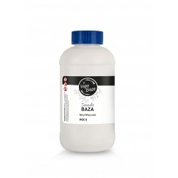 SMOOKE 500 ML BAZA NEUTRALNA 50/50 0MG