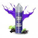 BLACK CURRANT - PUKKA JUICE PREMIX 50ml