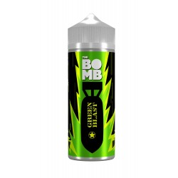 GREEN BLAST - THE BOMB PREMIX 80ml