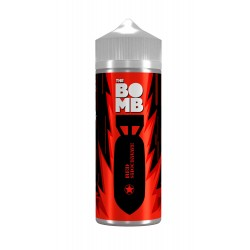 RED SHOCKWAVE - THE BOMB PREMIX 80ml