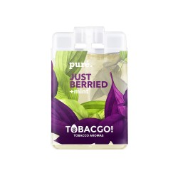 JUST BERRIED+MINT - PURE AROMAT 15ML