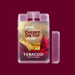 CHERRY ON TOP+Vanilla - PURE AROMAT 20ML