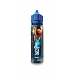 WOODY - DILLON'S BLUE VAPE KONCENTRAT 50ML