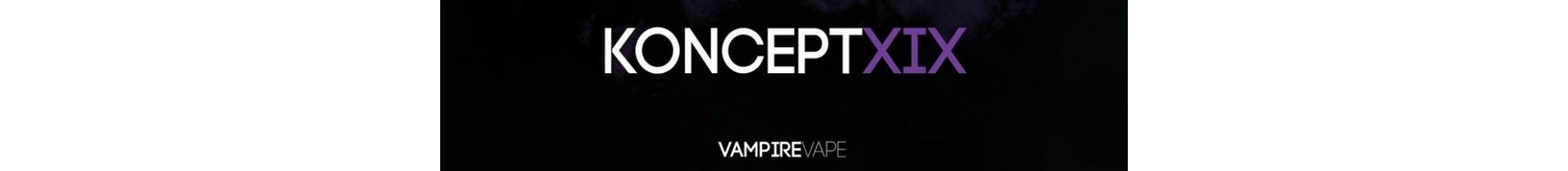KONCENTRATY VAMPIRE VAPE 50ML